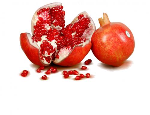 Pomegranates | India