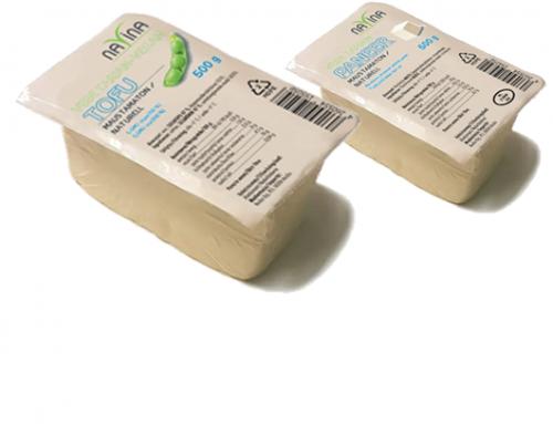 Tofu, Tempeh & Paneer | EU